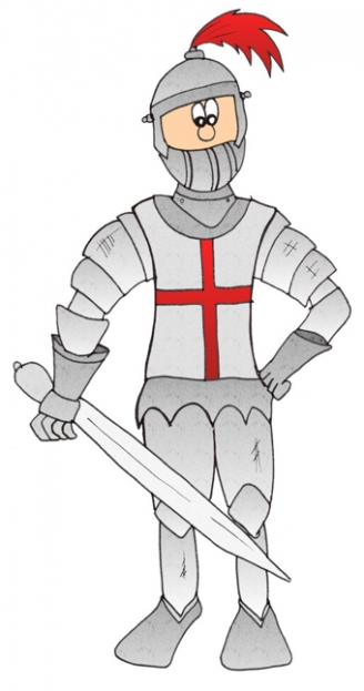Knight Display Picture