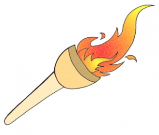 Torch Display Picture