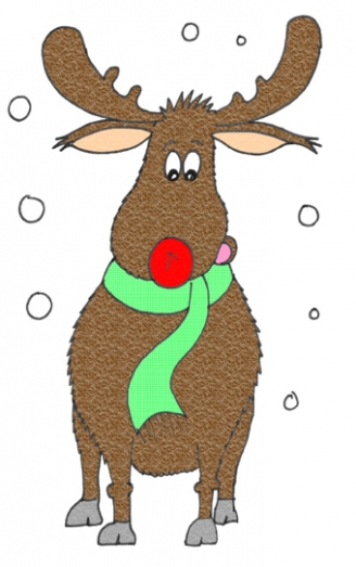 Rudolph Display Picture