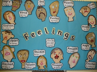 Feelings Display