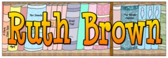 Ruth Brown Banner