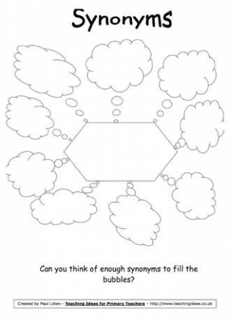 math worksheet : synonyms and antonyms  teaching ideas : Synonyms Worksheets For Kindergarten