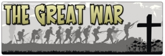 The Great War Banner