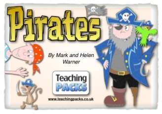 The Pirates Pack