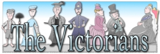 The Victorians Banner