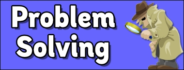 teaching problem solving in math