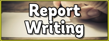 Report Writing and Parents Days   TeachingEnglish   British      Man holding a pen