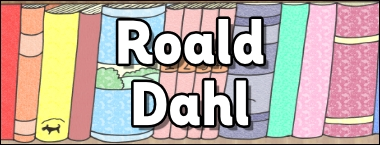 Image result for roald dahl lettering