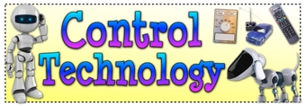 Control Technology Banner