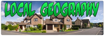 Local Geography Banner
