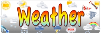 Weather Banners
