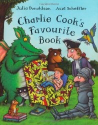 Image result for Charlie Cook's Favourite Book