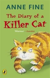 The Diary Of A Killer Cat | Teaching Ideas