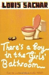 There's A Boy In The Girls' Bathroom | Teaching Ideas