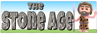The Stone Age Banners