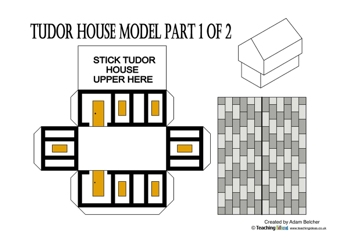 Tudor house model template house best design for Tudor menu template