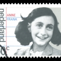 Anne Frank's Birthday