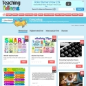How to find ideas and resources on Teaching Ideas