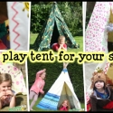 Win a Play Tent for your School!