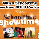 Win a Schooltime Showtime GOLD Package!