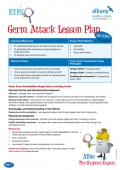 Early Years Hygiene Lesson Plans