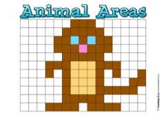 Animal Areas 4