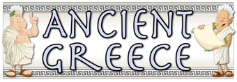 Ancient Greece Banner