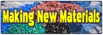 Making New Materials Banner