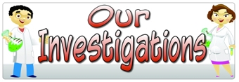 Our Investigations Banner
