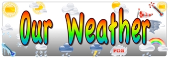 Our Weather Banner