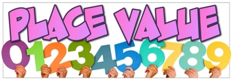 Image result for place value banner
