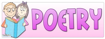 Poetry Banner