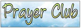 Prayer Club Banner