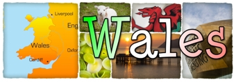 Wales Banner