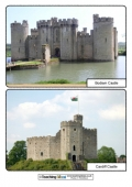 Castles Photos - Two Per Page
