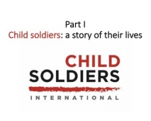 Child Soldiers Presentation (ages 13-17)