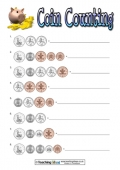 Coin Counting 4