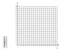photograph relating to Coordinate Grid Printable identify Coordinate Grid Templates Coaching Programs
