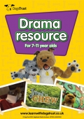 Dogs Trust Drama Resources