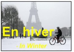 French and Spanish Seasons