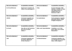 French Follow Me Cards 1