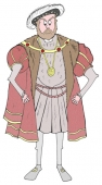 Henry VIII Display Picture