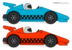Punctuation Points Cars