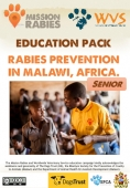 Rabies Prevention - Education Pack