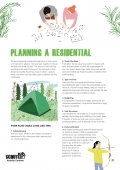 Planning a Residential