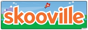Skooville Display Banner