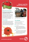 Squashed Tomato Challenge - Students' Notes