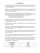 General Word Problems 2