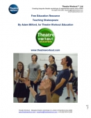 Teaching Shakespeare - Theatre Workout