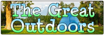 The Great Outdoors Banner